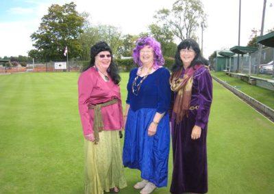 SLBC Jane, Glenda, Edna