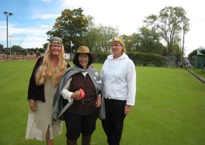 SLBC Ladies of Knight