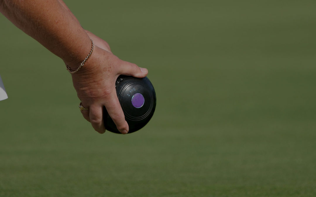 The Ontario Lawn Bowls Association (OLBA) Provincial Novice Men's and Ladies Singles Championships